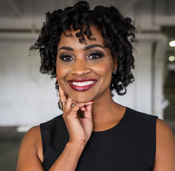 Naomi Granger, CFO